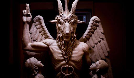 Liberation from Satanic Practices